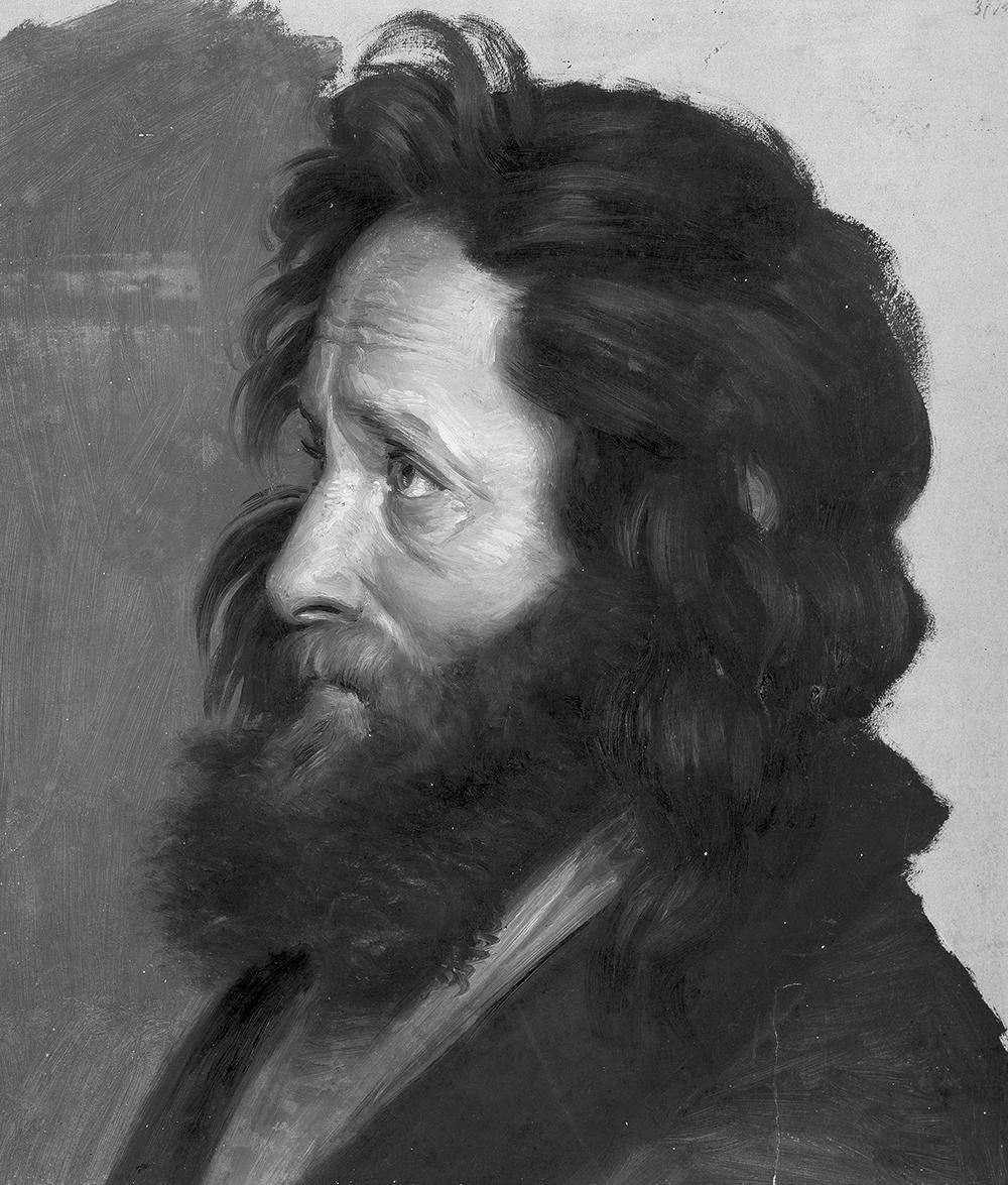 Eduard Magnus (Dr. Sibylle Ehringhaus)